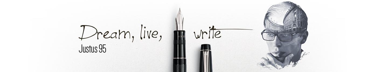 Justus 95 - Fine writing - Pilot