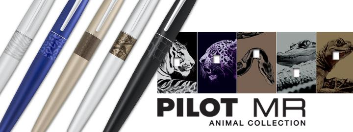 Animal Collection Pilot MR