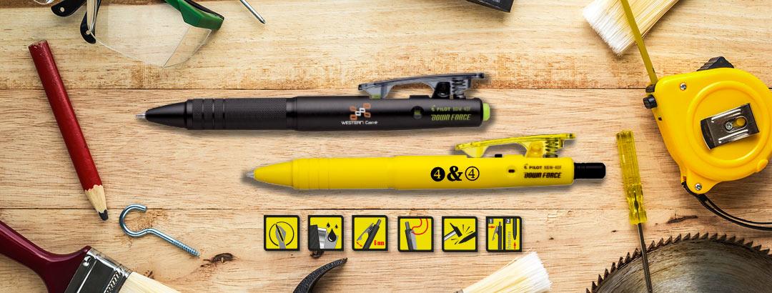 Heavy Duty Pen