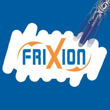 The FriXion Family by Pilot