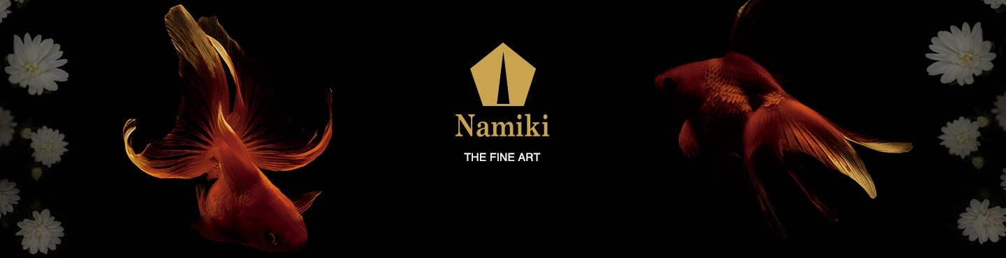 Pilot Namiki : the fine art pens