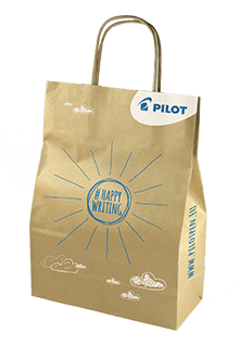 Pilot Shopping bag
