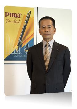 M. Yasuyuki KAZAOKAT